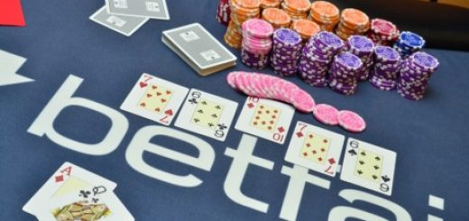 Betfair Poker – покер онлайн